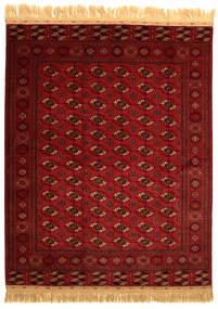 Boukhara/Yamut Tapis 201X252 D'orient Fait Main (Laine, Turkménistan)