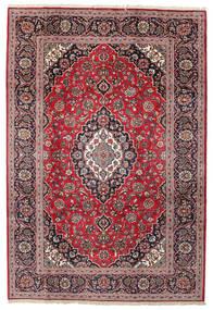 Kashan Tapis 203X300 D'orient Fait Main (Laine, Perse/Iran)
