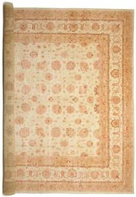 Ziegler Tapis 575X842 D'orient Fait Main Beige/Beige Foncé Grand (Laine, Pakistan)