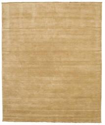 Handloom Fringes - Beige Tapis 250X300 Moderne Beige Foncé/Marron Clair Grand (Laine, Inde)