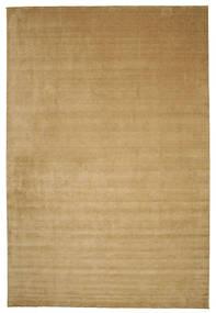 Handloom Fringes - Beige Tapis 400X600 Moderne Marron Clair/Beige Foncé Grand (Laine, Inde)