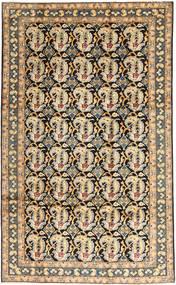 Najafabad Tapis 196X320 D'orient Fait Main Beige Foncé/Marron Clair (Laine, Perse/Iran)