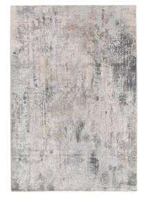 Ritz - Gris Clair/Beige Tapis 160X230 Moderne Gris Clair/Blanc/Crème ( Turquie)