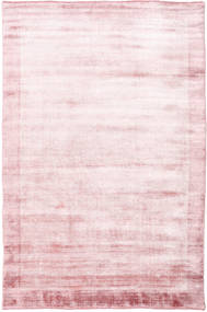Highline Frame - Rose Tapis 200X300 Moderne Rose Clair/Beige ( Inde)