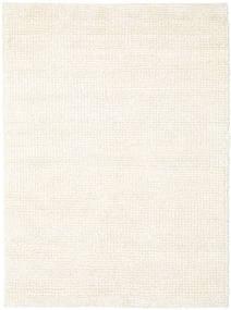 Manhattan - Blanc Tapis 170X240 Moderne Beige/Blanc/Crème ( Inde)