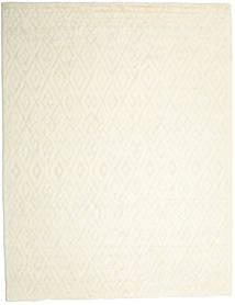 Soho Soft - Cream Tapis 300X400 Moderne Beige/Blanc/Crème Grand (Laine, Inde)
