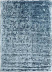 Crystal - Steel Blue Tapis 210X290 Moderne Bleu Foncé/Bleu Clair/Bleu ( Inde)