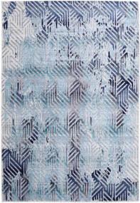 Rima - Teal Tapis 182X274 Moderne Bleu Clair/Violet Clair ( Turquie)