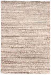 Mazic - Sand Tapis 120X180 Moderne Gris Clair/Blanc/Crème (Laine, Inde)