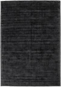 Tribeca - Secondaire Tapis 240X340 Moderne Noir ( Inde)