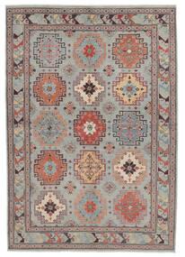 Kazak Tapis 169X238 D'orient Fait Main (Laine, Afghanistan)